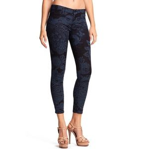 MOTHER Skinny Jeans The Looker Size 27